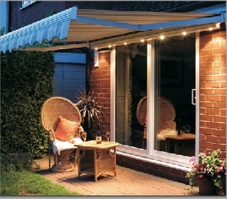 You'll Supply and Fit Awnings